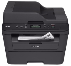 Impresora Brother Multifuncion DCP2540DW - comprar online