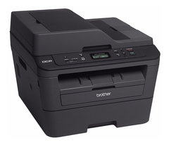 Impresora Brother Multifuncion DCP2540DW