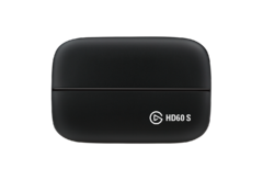 Imagen de Capturadora Elgato HD60 S+ USB p/ PS4 XBOX Pc