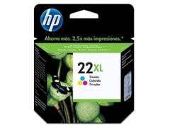 HP 22 XL original