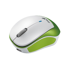 Mouse Genius Inalámbrico Micro Traveler 9000R