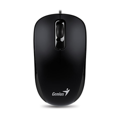 Mouse Genius DX110 Usb - AHP Insumos