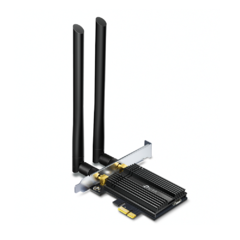 Archer TX50E PCIe Inalámbrico Dual Band AX3000 + Bluetooth 5.0