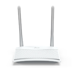 TL-WR820N Router Inalámbrico N 300Mbps