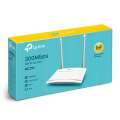TL-WR820N Router Inalámbrico N 300Mbps - AHP Insumos