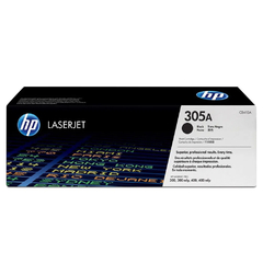 Toner HP original 305A