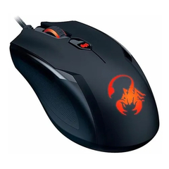 Mouse Genius GX Ammox X1-400 Gaming