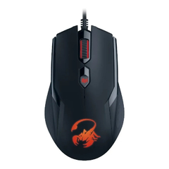 Mouse Genius GX Ammox X1-400 Gaming en internet