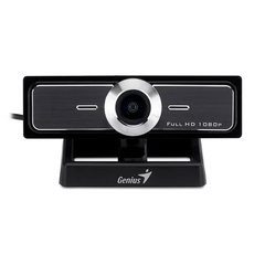 Webcam Genius Facecam F100 1080P