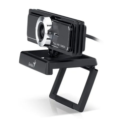 Webcam Genius Facecam F100 1080P en internet