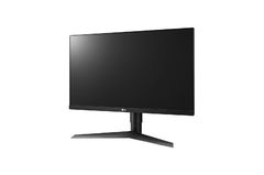 "Monitor 27"" LG 27GL650F UltraGear Gaming ', NVIDIA G-Sync® Compatible, 144Hz, 1ms MBR - comprar online"