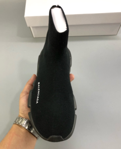 Balenciaga Speed Trainer Preto - HyzeShop
