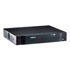 Dvr Intelbras Mhdx 1104 Canais Modelo G4 Multi Hd na internet