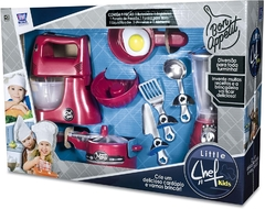 Little Chef Kids Zuca Toys