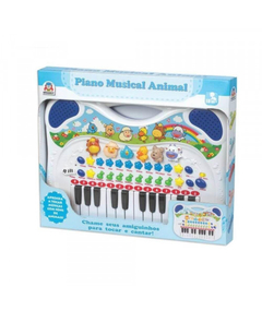 Piano Musical Animal 6407