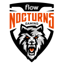 Flow Nocturns Gaming Pareja 2929