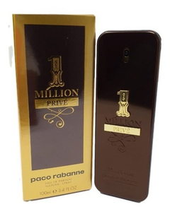 PERFUME IMP ONE MILLION PRIVE EDP 100ML ORIGINAL MASC