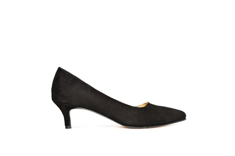 STILETTO JENA BLACK