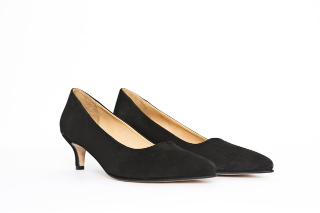 STILETTO JENA BLACK - comprar online