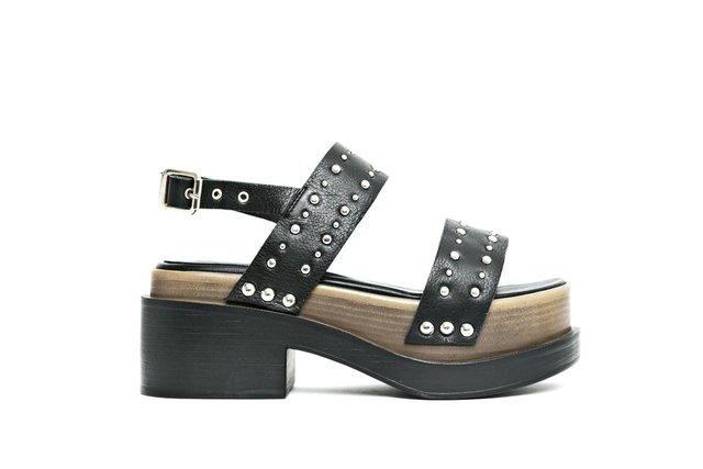 SANDALIA PARIS BLACK