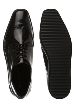 ZAPATOS DANDY BLACK - VAM Shop Online