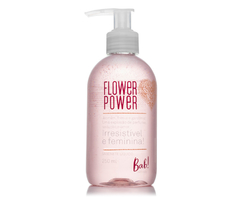 Sabonete Líquido Flower Power 250ml