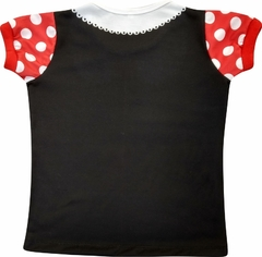 Baby look adulto  Minnie - comprar online