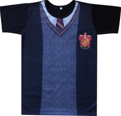 Camiseta Adulto Harry Potter