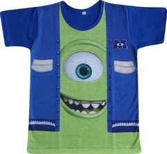 Camiseta Infantil Mike (Monstros S.A)