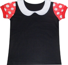 CAMISETA-INFANTIL-MINNIE