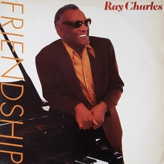 LP Ray Charles - Friendship - comprar online