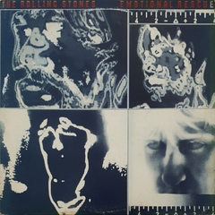 LP The Rolling Stones - Emotional Rescue (Import) - comprar online