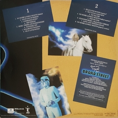 LP Paul McCartney - Give My Regards To Broad Street na internet