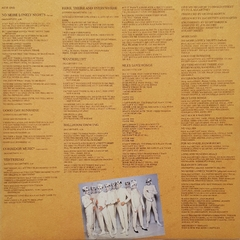LP Paul McCartney - Give My Regards To Broad Street - loja online