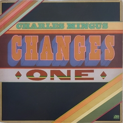 LP Charles Mingus - Changes One - comprar online