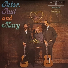 LP Peter, Paul And Mary - 1968