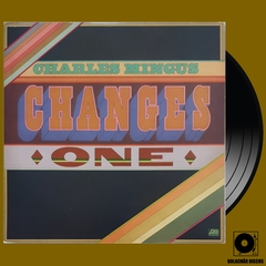 LP Charles Mingus - Changes One