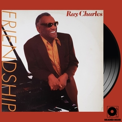 LP Ray Charles - Friendship