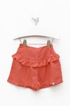 SHORT ADVANCED RAYON JUNGLA CORAL NENA