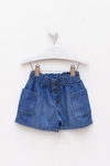 SHORT ADVANCED DENIM MARINERA JEAN NENA