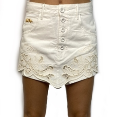 SHORT SAIA FEM SUPER HIGH