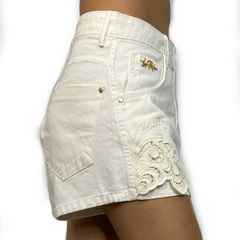 SHORT SAIA FEM SUPER HIGH - comprar online