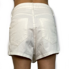 SHORT SAIA FEM SUPER HIGH - H.MODAS