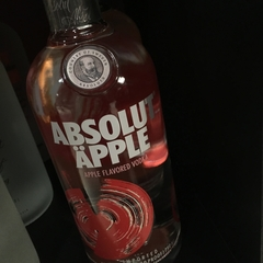 Absolut Apple - Vodka con sabor a Manzana