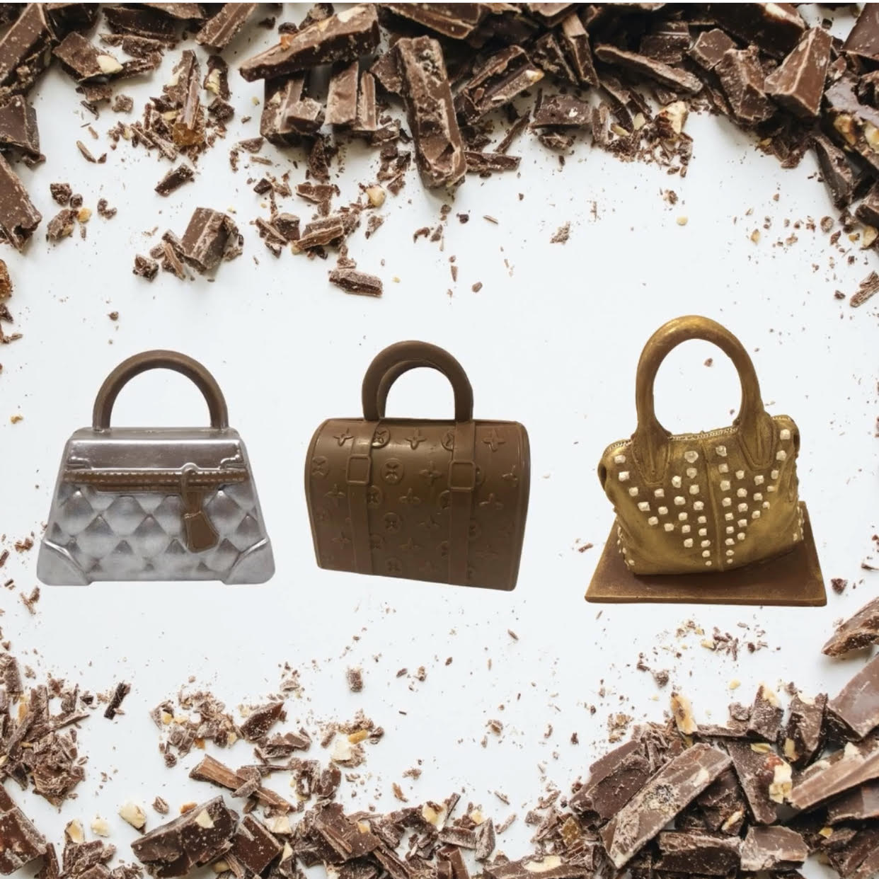Banner universo chocolate