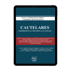 eBook - CAUTELARES