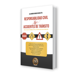 Responsabilidad Civil & Accidentes de Tránsito