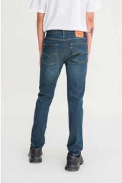 Pantalón Conventional 510 Skinny Levi's (7721) - comprar online