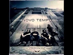 CD Banda Freedom | Novo Tempo