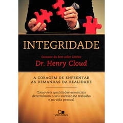 Integridade | Henry Cloud